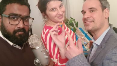 Photo of [Podcast MDP 22] Le retour en grâce du pin's ?