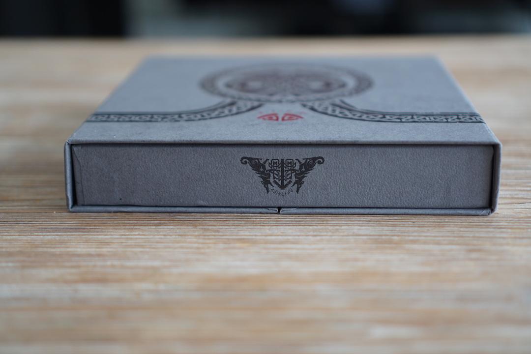 Press Kit God of War PS4