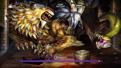 Photo of Test Dragon's Crown Pro sur PS4 Pro