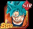 Goku SSJ Blue PUI