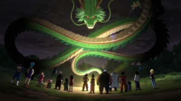 Dragon Ball Z GOLDEN BOX