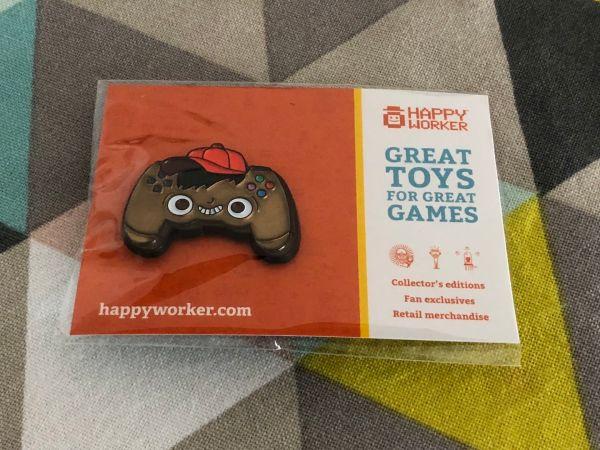 Goodies Gamescom 2018