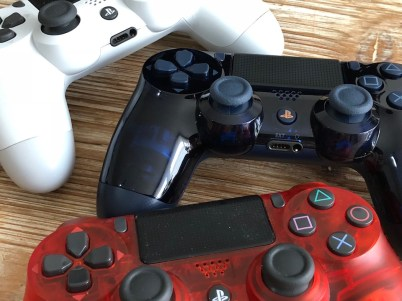 PS4 Pro 500 Million Limited Edition