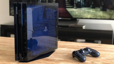 Photo of Unboxing PS4 Pro 500 Million Limited Edition