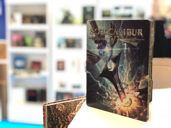 FuturePak Soul Calibur VI