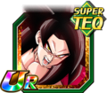 Goku SSJ 4 dokkan Battle