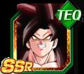 Goku SSJ 4 dokkan Battle