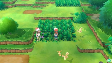 Photo of Test de Pokémon Let's go sur Nintendo Switch