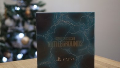 Photo of Unboxing – Press Kit PUBG PS4
