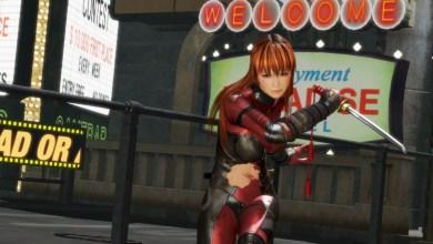 Photo of Test Dead or Alive 6 sur PS4 Pro