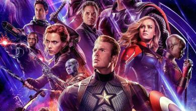 Photo of Avis Avengers EndGame, la fin d'une génération de héros