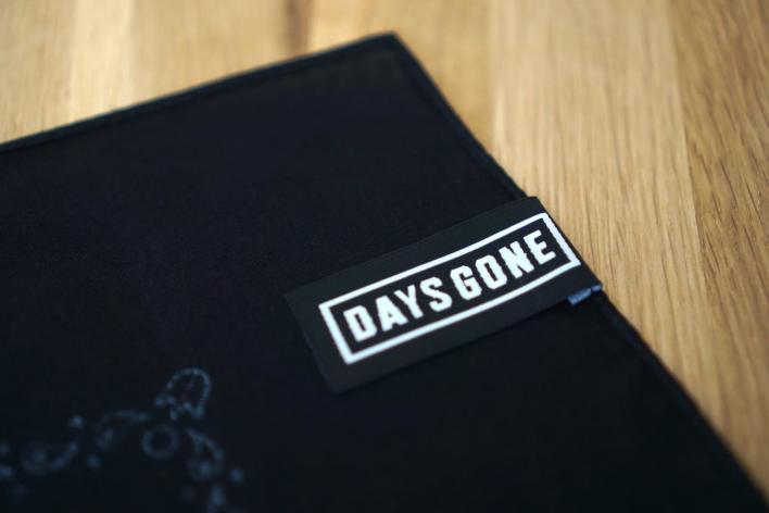 Press Kit Days Gone