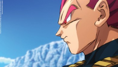 Photo of [Concours] 3 Blu-ray Dragon Ball Super – Broly à gagner