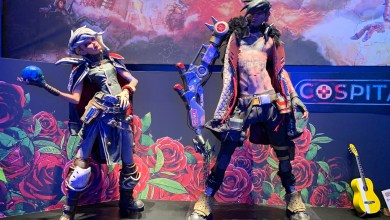 Cosplay Borderlands 3