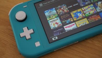 Photo of Un Nintendo Direct apparait sauvagement !