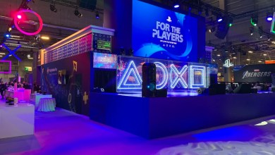 Photo of Paris Games Week 2019 – Photos et avis