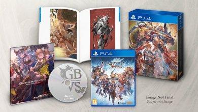Photo of [Preco] Granblue Fantasy Versus Premium Edition sur PS4