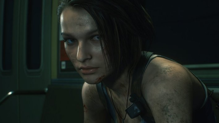 Jill Valentine State of Play