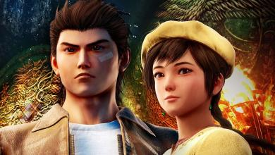 Photo of Test Shenmue 3 sur PS4 Pro