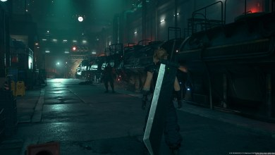 Photo of Final Fantasy VII Remake, Making of part 1