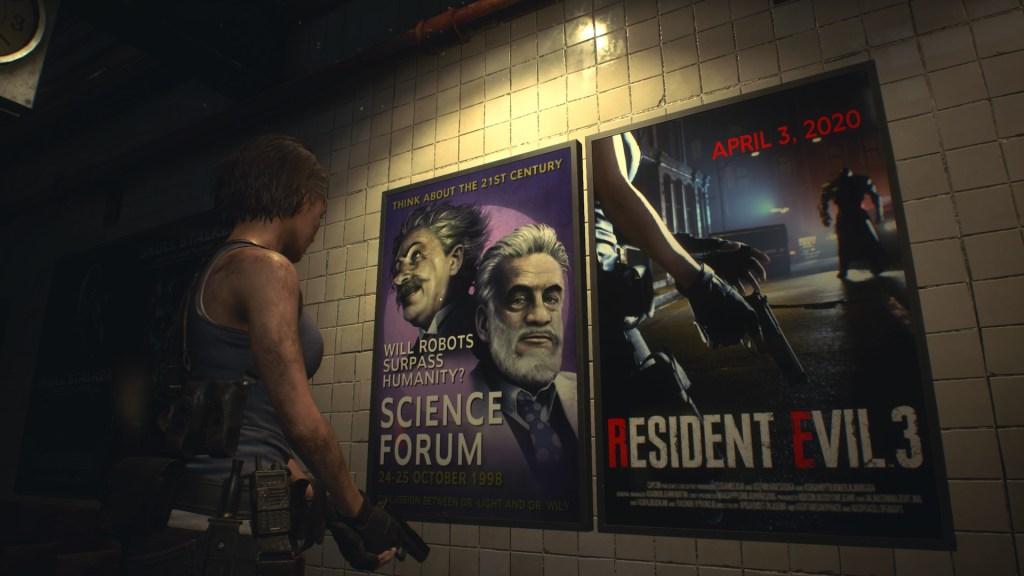 Un peu de fun dans ces affiches