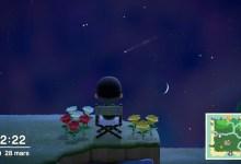 Photo of Test Animal Crossing New Horizons sur Nintendo Switch