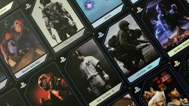 Photo de [MyCollection] Playstation Experience Collectible Card