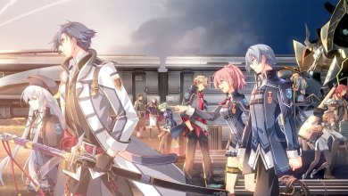 Photo de Test Trails of Cold Steel III sur Nintendo Switch
