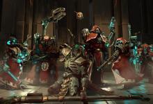 Photo of Test Warhammer 40,000 : Mechanicus sur PS4 Pro