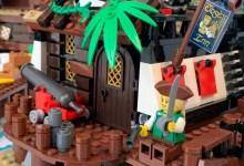 Photo de LEGO – Mes 5 sets préférés pour Noël 2020