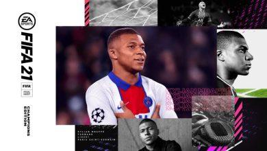 Photo de FIFA 21 : TOP 10 des joueurs les mieux notés