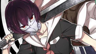 Photo de Avis manga: Kaijin Reijoh – Tome 1