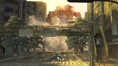 Photo de Test 13 Sentinels : Aegis Rim sur PS4 Slim