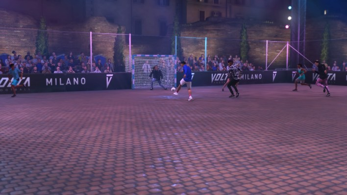 FIFA 21 VOLTA Avatar