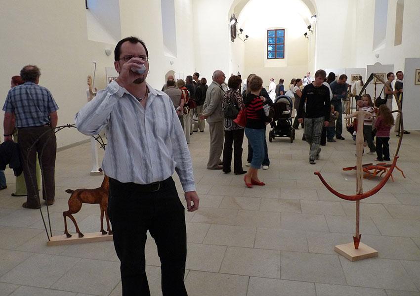 Výstava zvěrokruh - 2009