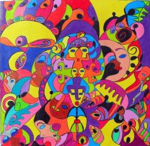 Unity by Caron Bowman