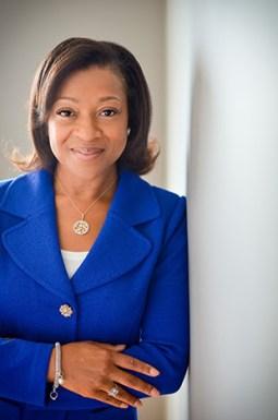 Stacey Franklin Jones