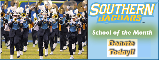 Southern University named November school of the month