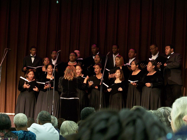 ht choir