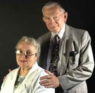Jeanie and Rev Bob Graetz