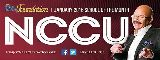 North Carolina Central University & TJF Are Looking For Lost Alumni