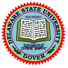 Delaware State University Logo Seal
