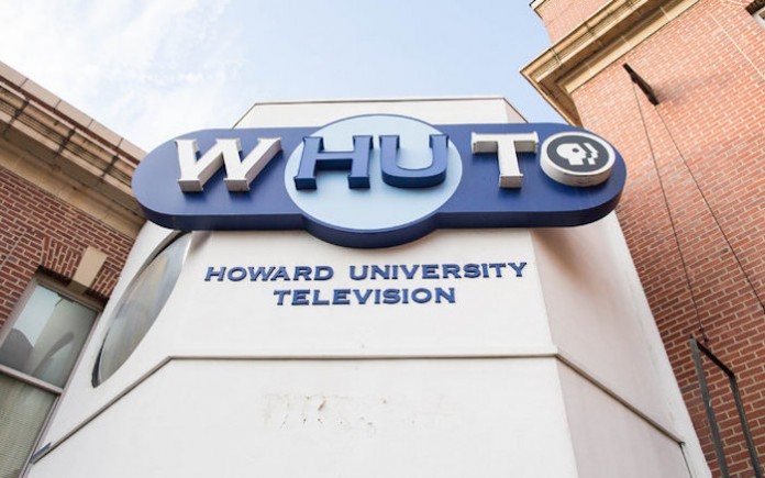 HOWARD UNIVERSITY IS SELLING THE FIRST AND ONLY BLACK-OWNED PUBLIC TV STATION IN THE COUNTRY