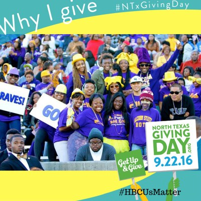 NTX Give 2016