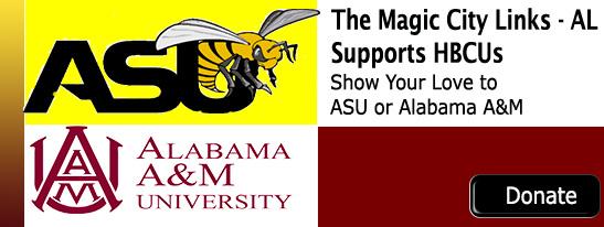 Tom Joyner Foundation Partners with Magic City Links – AL to Raise Scholarship Funds
