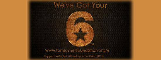 "Got Your ""6"" ? TJF Celebrates Veterans Day 2016"