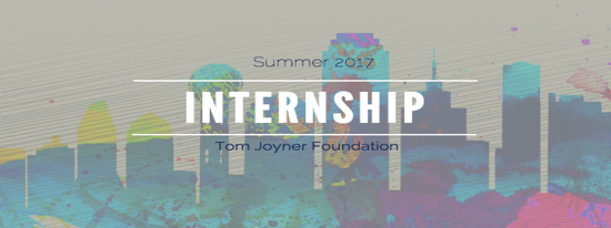 TJF Is Looking For A Marketing / Research Intern