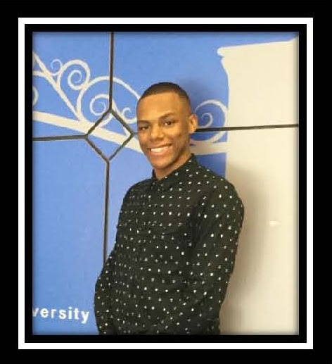 Meet Glenwood Avery, Our Hercules Scholar of the Week from Fayetteville State University
