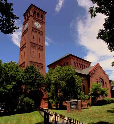 Hampton University to Mark 150 Years Since Founding, 40th Anniversary of President Dr. William R. Harvey