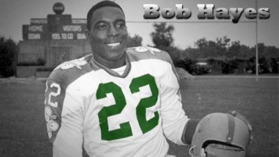 FAMU Legend Bob Hayes To Be Honored By NFL At Super Bowl LI